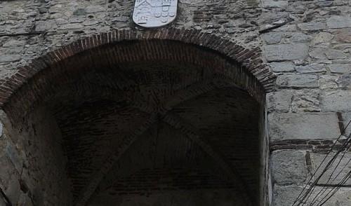 Door of Alcáçova in Elvas