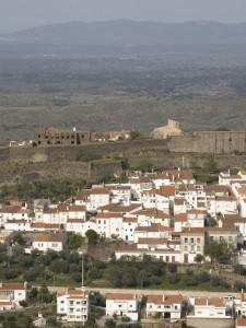 Castle of Castelo de Vide