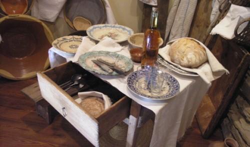 Domingos da Vinha Museum in Belver