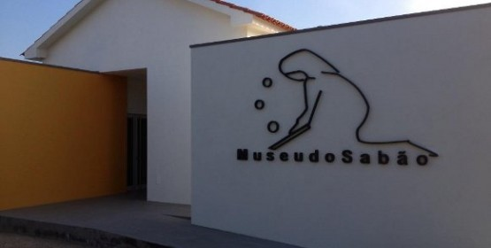 Soap Museum, Belver Village in Gavião