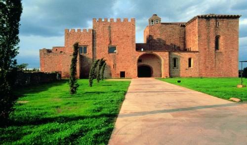 Monastery of Santa Maria de Flor da Rosa, in Crato