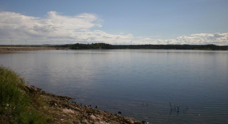 Caia Dam